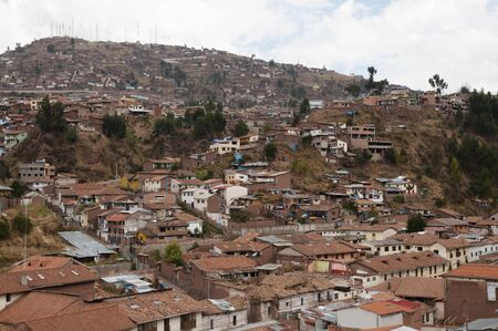 cusco: Cusco - Peru