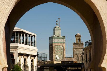 fez: Fez - Morocco