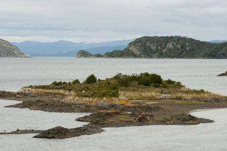 tierra del fuego: Bahia Lapataia - Tierra Del Fuego - Argentina