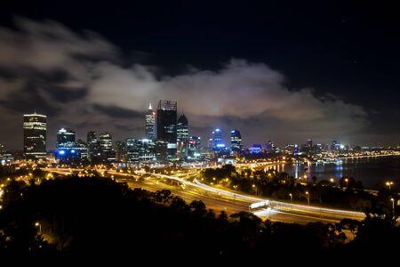 perth: Perth - Australia