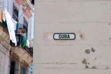 havana cuba: Cuba Street - Old Havana - Cuba