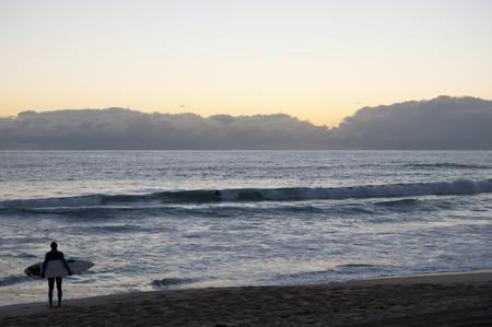 スカボロー ビーチ - パース - オーストラリア 写真素材 - 55641835