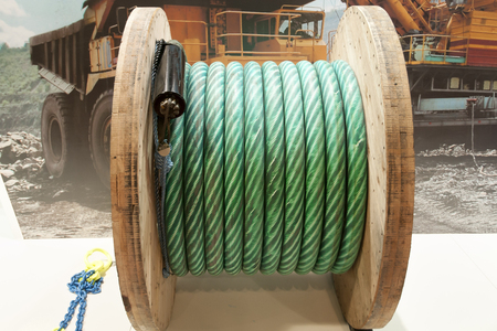 heavy duty: Heavy Duty Cable Reel