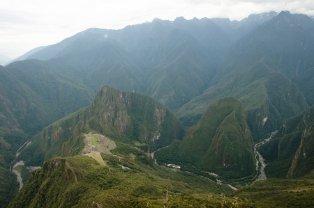 urubamba valley: Urubamba Valley - Peru