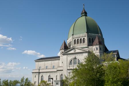 oratoria: Oratorio San Jos� - Montreal - Canad�