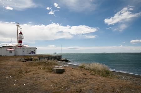 strait of magellan: Magellan Strait - Chile