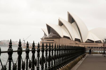sydney opera house: Sydney Opera House