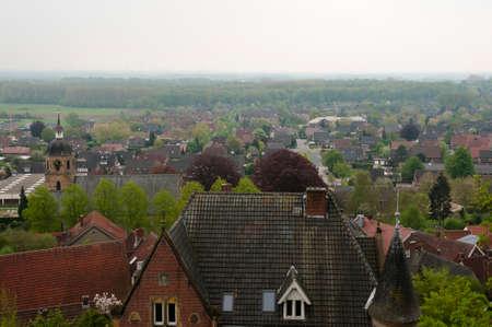 fortify: Bad Bentheim - Germany