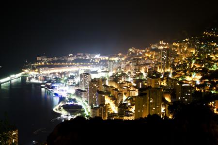 carlo: Monte Carlo - Monaco