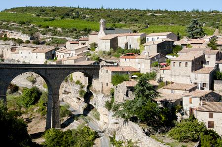 Minerve Village - France