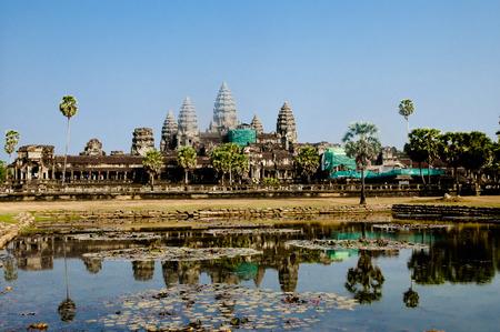siem: Angkor Wat - Siem Reap - Cambodia