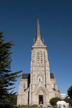 nahuel huapi: Nahuel Huapi Cathedral - Bariloche - Argentina