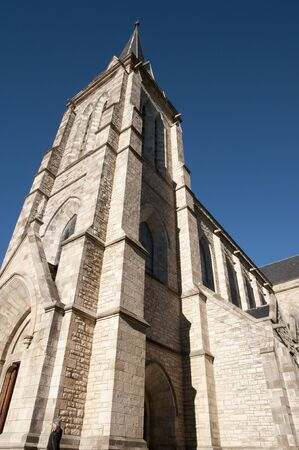 nahuel: Nahuel Huapi Cathedral - Bariloche - Argentina