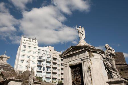 buenos aires: Recoleta Cemetary - Buenos Aires - Argentina