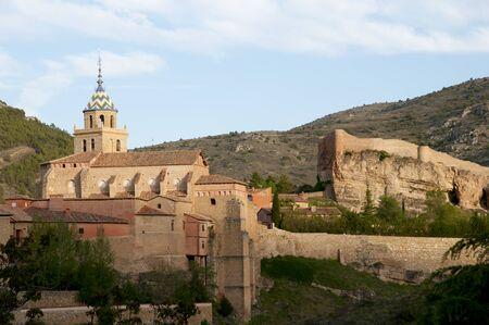 aragon: Albarracin - Spain