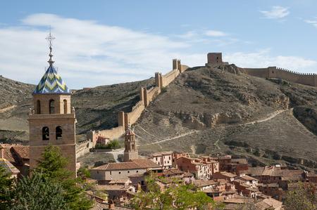 Albarracin - Spain