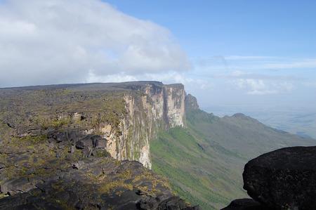venezuela: Mount Roraima - Venezuela