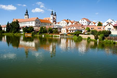 moravia: Telc - Czech Republic