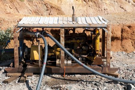 bomba de agua: Water Pump