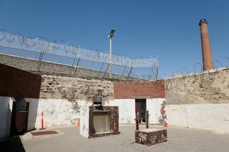 prison: Fremantle Prison - Australia