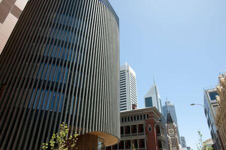perth: Perth Public Library - Australia