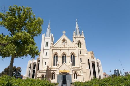 marys: St Marys Cathedral - Perth - Australia