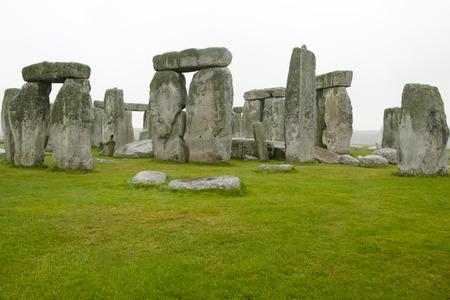 druid: Stonehenge - England