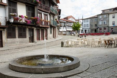 Guimaraes - Portugal Stock Photo