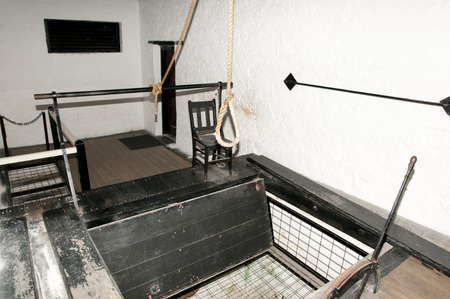 gallow: Hangman Gallows