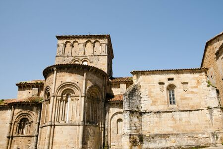 Collegiate & Cloister of Santa Juliana - Santillana del Mar - Spain