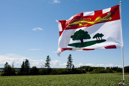 Prince Edward Island Flag - Canada