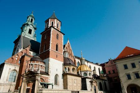 krakow: Wawel Cathedral - Krakow - Poland
