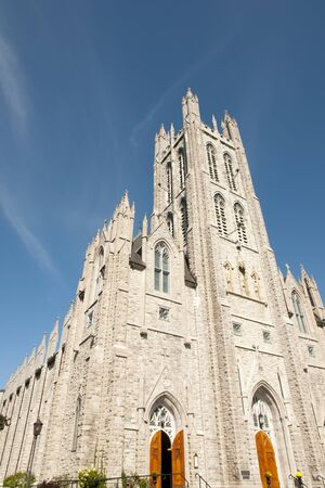 St Marys Cathedral - Kingston - Canada