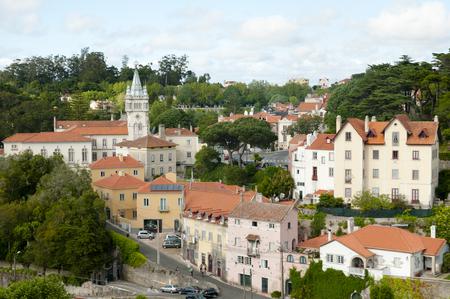 sintra: Sintra - Portugal