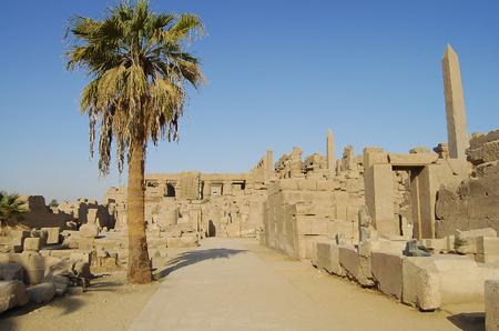 Karnak Temple - Luxor - Egypt