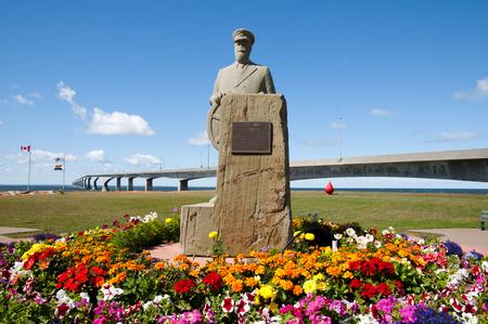 Marine Rail Park - Prince Edward Island - Canada