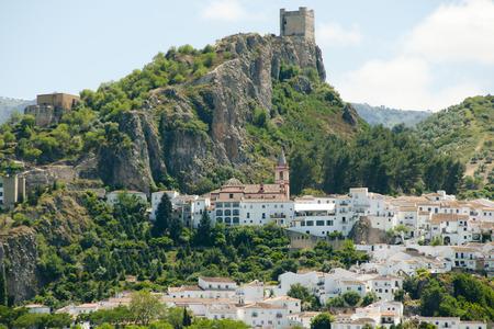 Zahara de la Sierra - Spain