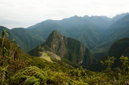 Urubamba Valley - Peru
