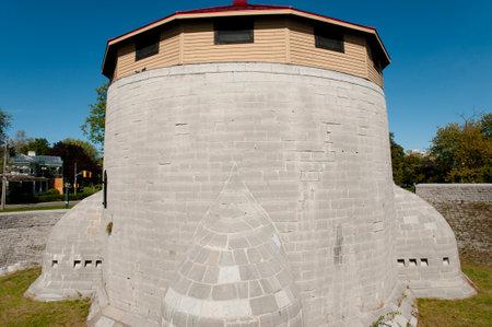 Murney Tower - Kingston - Canada