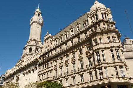 City Legislature Building - Buenos Aires - Argentina