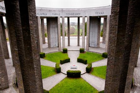 Mardasson Memorial - Belgium