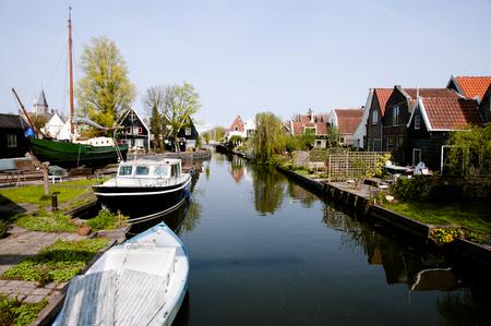 Broek in Waterland - Nederland