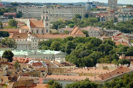 vilnius: Vilnius - Lithuania