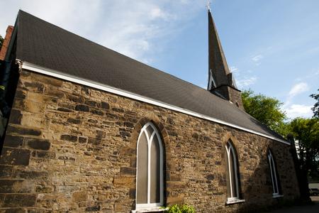 St Georges Church - 시드니 - 노바 스코샤