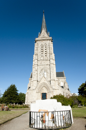 bariloche: Nahuel Huapi Cathedral - Bariloche - Argentina
