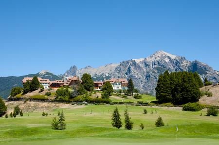 bariloche: Llao Llao in Bariloche - Argentina