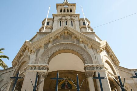 Our Lady of Agony Church - Vina Del Mar - Chile