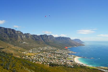 Kaapstad - Zuid-Afrika