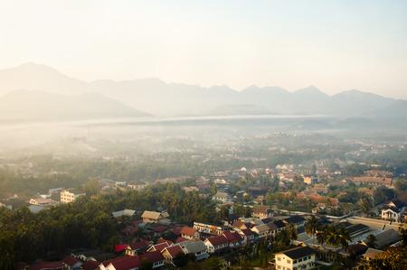 Luang Prabang City - Laos