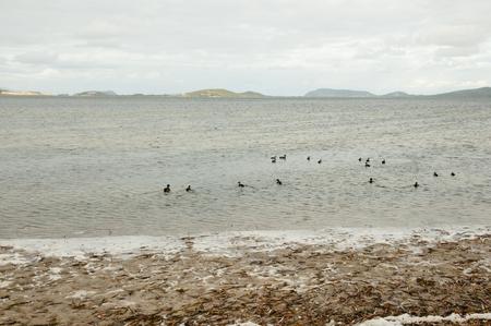 Shoal Bay - Albany - Australia Stock Photo
